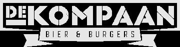De Kompaan Logo